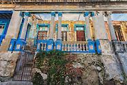 Guanabacoa streets.