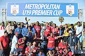 2015 Metropolitan U19 Premier Cup