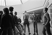 Skins at the Octagon shopping centre, High Wycombe, UK, 1980's