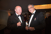 JONATHAN GREW; RAPHAEL NEMEIR, THE 35TH WHITE KNIGHTS BALLIN AID OF THE ORDER OF MALTA VOLUNTEERS' WORK WITH ADULTS AND CHILDREN WITH DISABILITIES AND ILLNESS. The Great Room, Grosvenor House Hotel, Park Lane W1. 11 January 2014