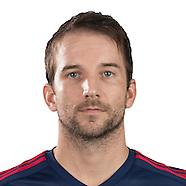 MLS Headshots