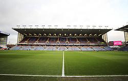 General view of Turf Moor Stadium before the match - Mandatory by-line: Jack Phillips/JMP - 31/12/2016 - FOOTBALL - Turf Moor - Burnley, England - Burnley v Sunderland - Premier League