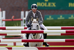Weishaupt Philipp, GER, LB Convall<br /> Spruce Meadows Masters - Calgary<br /> © Dirk Caremans<br /> 09/09/2018
