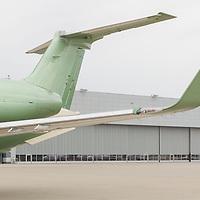 Aircraft Hangar, Vienna Airport