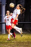 Mt. Zion Girls Soccer vs Lsa