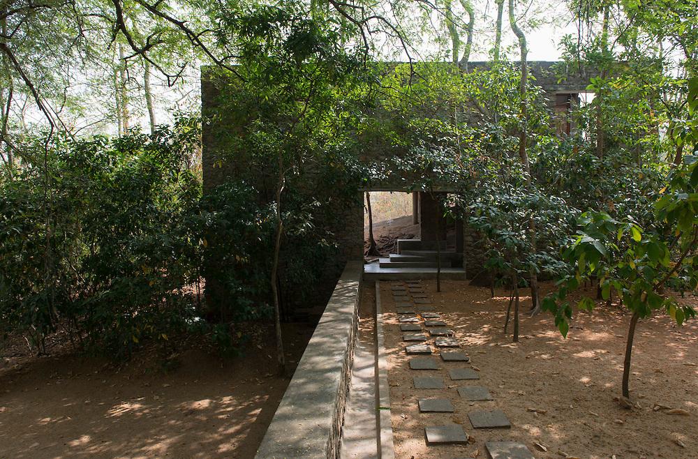 Madanayake Retreat. Ridigama<br /> Architect: Ragi Kadirgamar