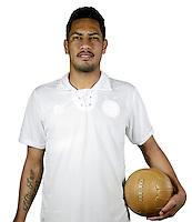 Brazilian Football League Serie B 2016  / <br /> ( Esporte Clube Bahia ) -  <br /> Hernane
