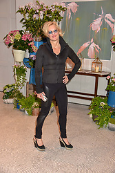 Alison Jackson at the Belmond Cadogan Hotel Grand Opening, Sloane Street, London England. 16 May 2019. <br /> <br /> ***For fees please contact us prior to publication***