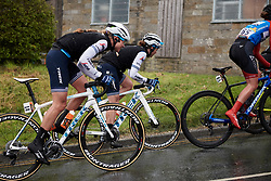 Tayler Wiles (USA) at ASDA Tour de Yorkshire Women's Race 2019 - Stage 2, a 132 km road race from Bridlington to Scarborough, United Kingdom on May 4, 2019. Photo by Sean Robinson/velofocus.com