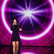 NLD/Hilversum/20160129 - Finale The Voice of Holland 2016, Maan