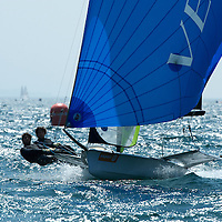 49er Selection Riva Eurolymp 2009