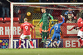 Charlton Athletic v Portsmouth