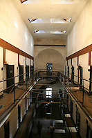 Wicklow Gaol Museum Ireland