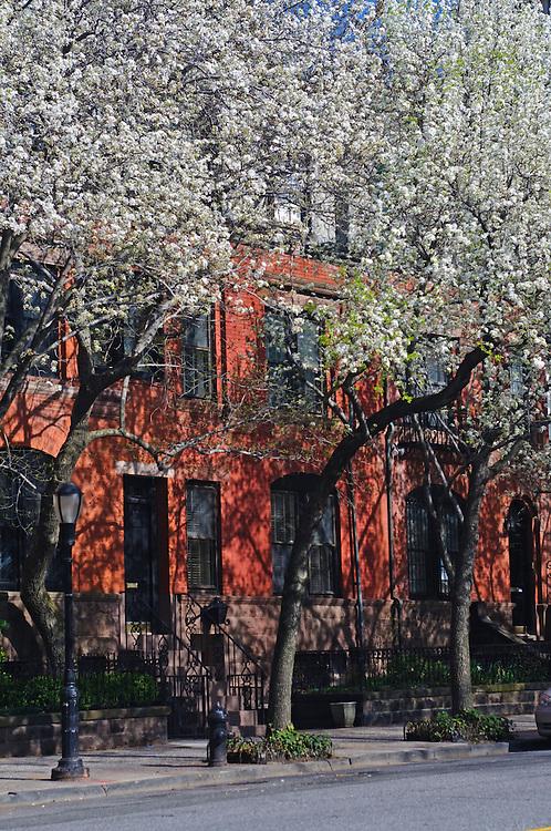 Henderson Place, Lamb & Rich, New York, New York