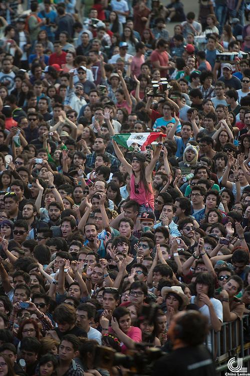 Vive Latino by Chino Lemus