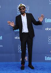 Lakeith Steinfield  bei der Verleihung der 22. Critics' Choice Awards in Los Angeles / 111216