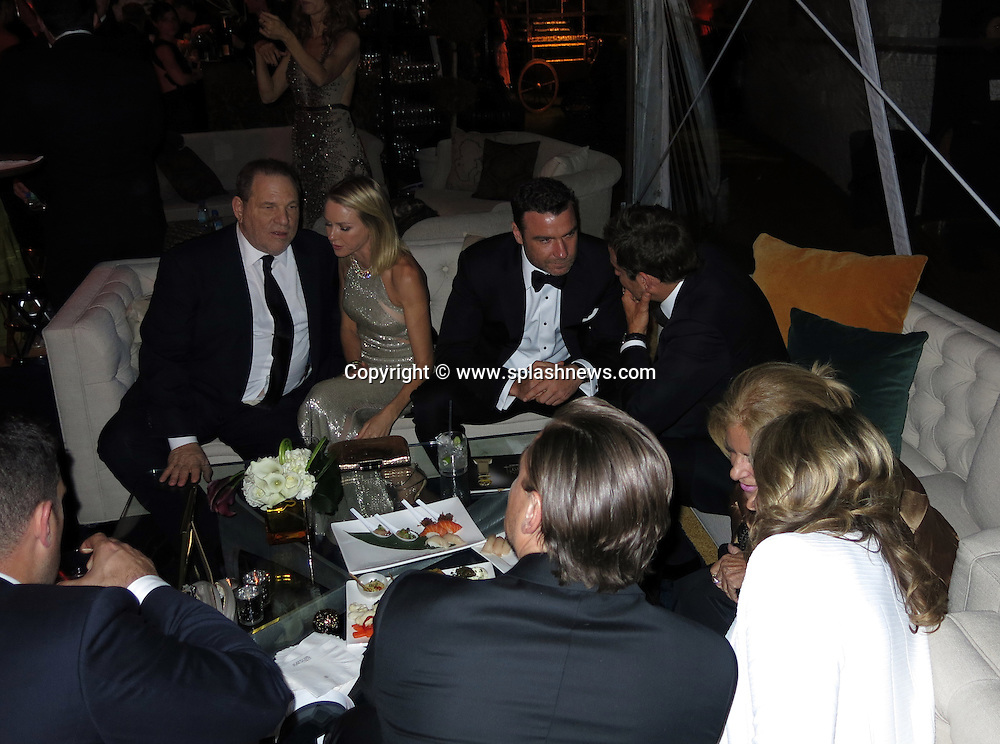 EXCLUSIVE: Sponsored by FIJI Water.<br />