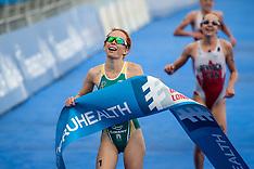 U23 Women World Triathlon Championship