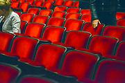 Nederland, Nijmegen, 8-3-2014Het boekenfeest is de Nijmeegse versie van het boekenbal. Georganiseerd door de wintertuin in concertgebouw de Vereeniging. Hoofdgasten dit jaar waren Cees Nooteboom, Tommy Wieringa en Redmond O Hanlon.Foto: Flip Franssen/Hollandse Hoogte