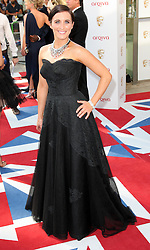 Vicky McClure arriving at the British Academy Television Awards in London, Sunday , 27th May 2012.  Photo by: Stephen Lock / i-Images