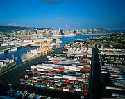 Honolulu, Oahu, Hawaii, USA<br />