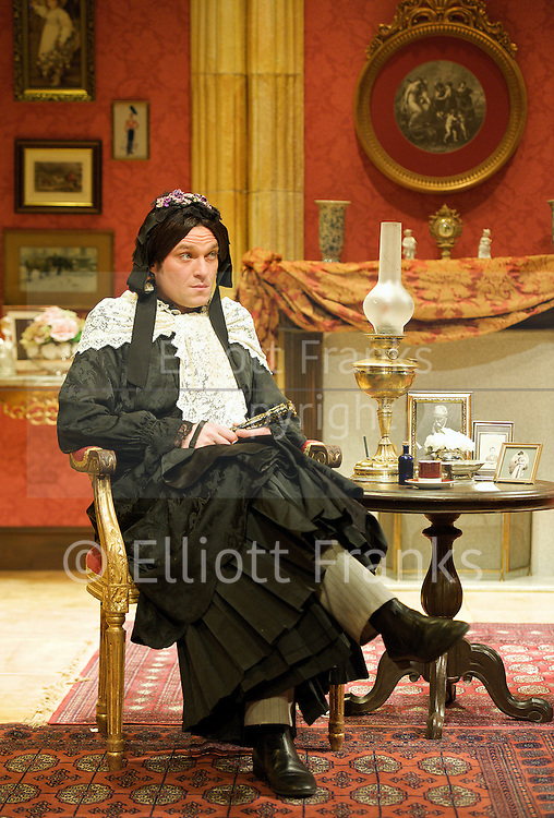 Charley's Aunt <br />