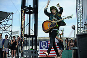Never Shout Never performing at The Bamboozle in East Rutherford, New Jersey. May 2, 2010. Copyright © 2010 Matt Eisman. All Rights Reserved.