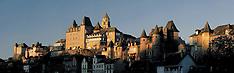 Corrèze en panoramique