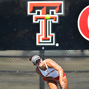 Rice v Texas Tech W Tennis