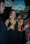 ANNA WILLS, Cahoots club launch party, 13 Kingly Court, London, W1B 5PW  26 February 2015
