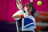 LONDON 2012 WHEELCHAIR TENNIS