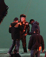 April 13th 2012 Los Angeles, CA  ***EXCLUSIVE*** <br />