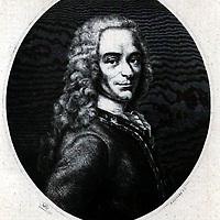AROUET, Francois Marie