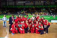 Commonwealth Games Netball