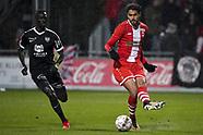 KAS Eupen v Royal Antwerp FC - 18 November 2017