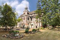 Die schlesischen Friedenskirche von Jauer, Jawor und Schweidnitz, Świdnica befinden sich seit dem Jahr 2001 auf der Welterbe-Liste der UNESCO. Sie sind die einzigen evangelischen Kirchenbauten, die als Einzelobjekte diesen Welterbestatus besitzen.