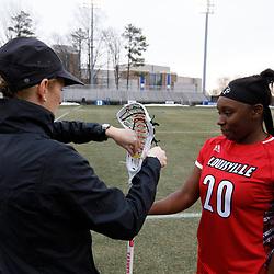 2018-03-18 Louisville at Duke women's lacrosse