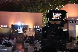 February 23, 2019 - Abu Dhabi - Foto LaPresse - Fabio Ferrari.23 Febbraio 2019 Abu Dhabi (Emirati Arabi Uniti).Sport Ciclismo.UAE Tour 2019 - Presentazione squadre.Nella foto: tv..Photo LaPresse - Fabio Ferrari.February 23, 2019 Abu Dhabi (United Arab Emirates) .Sport Cycling.UAE Tour 2019 - Team presentation.In the pic: tv (Credit Image: © Fabio Ferrari/Lapresse via ZUMA Press)