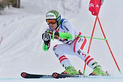 SALCHER Markus LW9-1 AUT at 2018 World Para Alpine Skiing World Cup, Veysonnaz, Switzerland