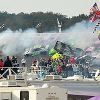 121007 NASCAR Talladega