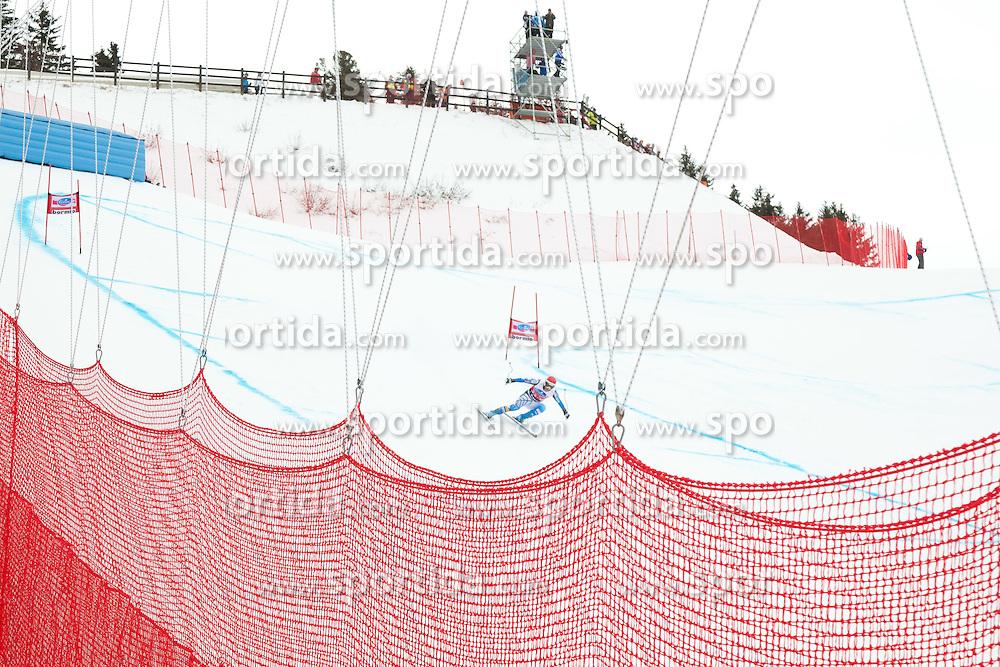 29.12.2011, Pista Stelvio, Bormio, AUT, FIS Weltcup Ski Alpin, Herren, Abfahrt, im Bild Marco Sullivan (USA) // Marco Sullivan of USA in Action during downhill race of FIS Ski Alpine World Cup at 'Pista Stelvio' in Bormio, Italy on 2011/12/29. EXPA Pictures © 2011, PhotoCredit: EXPA/ Johann Groder