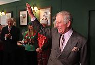 Cumnock Prince Charles Visits Dumfries House Tea Dance