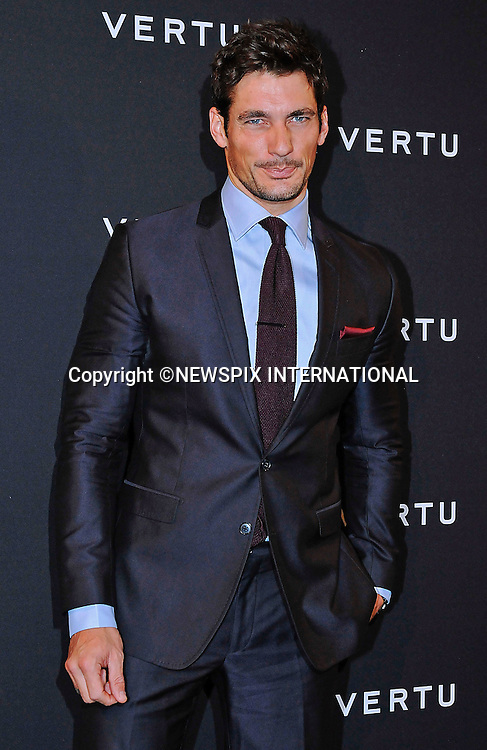 "DAVID GANDY.attends the launch of Vertu's first touchscreen handset, Constellation at Palazzo Serbelloni, Milan, Italy_18/10/2011.Vertu is the market leader in luxury mobile phones..Mandatory Credit Photo: ©Sestini/NEWSPIX INTERNATIONAL..**ALL FEES PAYABLE TO: ""NEWSPIX INTERNATIONAL""**..IMMEDIATE CONFIRMATION OF USAGE REQUIRED:.Newspix International, 31 Chinnery Hill, Bishop's Stortford, ENGLAND CM23 3PS.Tel:+441279 324672  ; Fax: +441279656877.Mobile:  07775681153.e-mail: info@newspixinternational.co.uk"