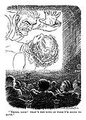 Alfred Bestall Cartoons