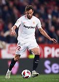 Sevilla FC v Athletic Club Bilbao - Copa del Rey Round of 16