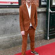 NLD/Amsterdam/20130424- Filmpremiere Boven is het Stil, Cornald Maas