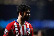Diego Costa of Atletico de Madrid during the UEFA Champions League, round of 16, 1st leg football match between Atletico de Madrid and Juventus on February 20, 2019 at Wanda metropolitano stadium in Madrid, Spain - Photo Oscar J Barroso / Spain ProSportsImages / DPPI / ProSportsImages / DPPI