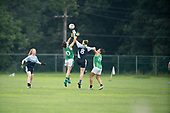 Notre Dame Ladies Gaelic Football Club v Charlotte - 11 August 2018