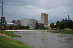 Texas-Houston Tropical Depression Imelda