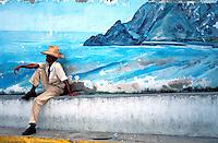 Venezuela - Etat Aragua - Parc Henri Pittier - Puerto Colombia // Puerto Colombia - Henri Pittier park - Aragua state - Venezuela